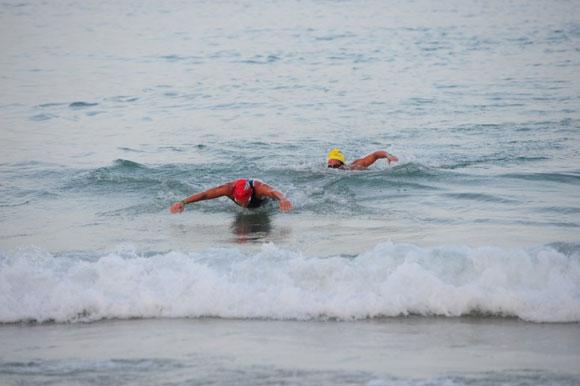 Laguna Phuket Triathlon 2012