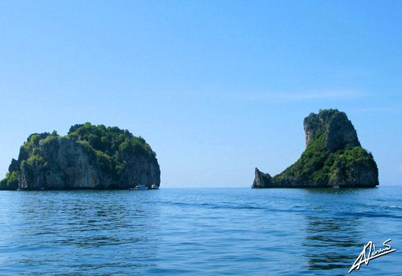 Bida Islands