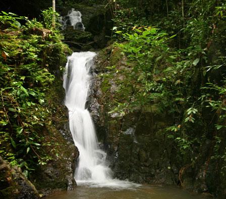 водопады Пхукета - Тонсай