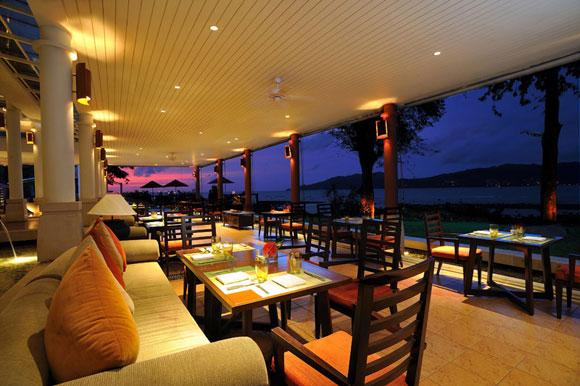 Отель Amari Coral Beach Phuket