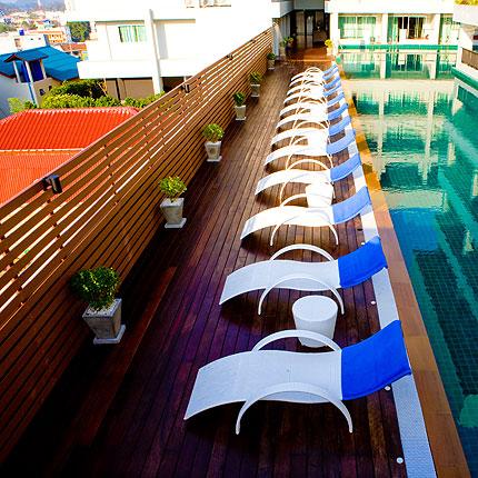 Casa Del M Patong Beach