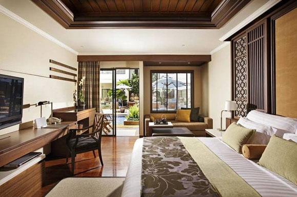 Отель Holiday Inn Resort Phuket