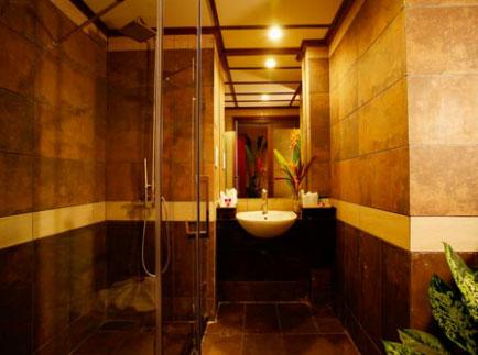 Отель Baan Laimai Beach Resort