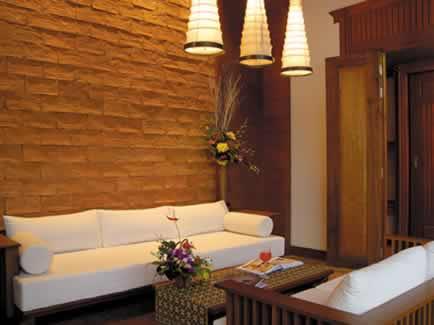 Отель Malisa Villa Suites