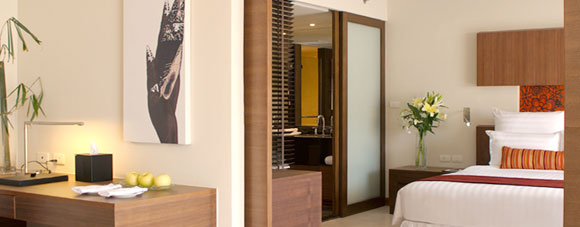 Отель Millennium Resort Patong Phuket