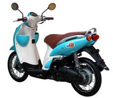 мотобайки в Таиланде