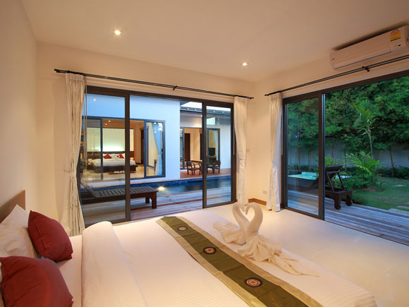 Seastone Pool Villa Phuket