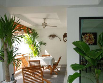 Surin Sabai Condominium на Пхукете