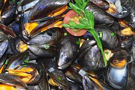 фестиваль морепродуктов на Пхукете