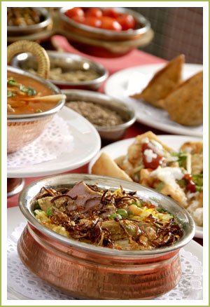 Curry Fridays