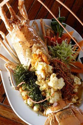 Ресторан Baan Rim Pa