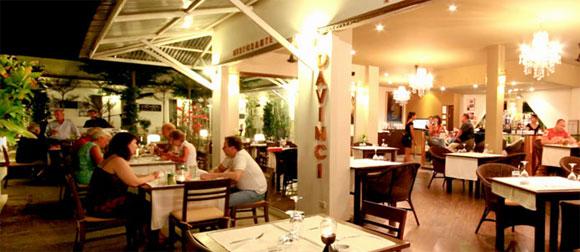 Ресторан Da Vinci на Пхукете