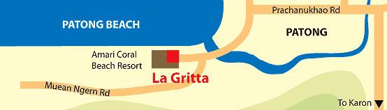Ресторан La Gritta