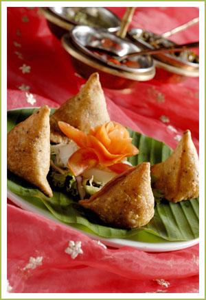 Индийский ресторан Navrang Mahal