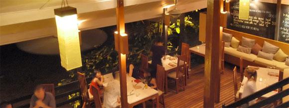 Ресторан Rockfish