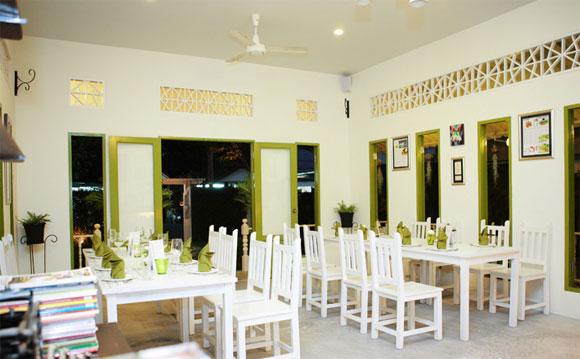 Ресторан Suay