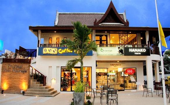 Oriental de Phuket