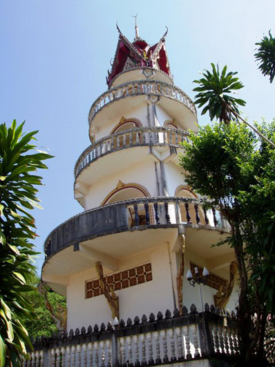 Храм Патонг (Wat Patong)