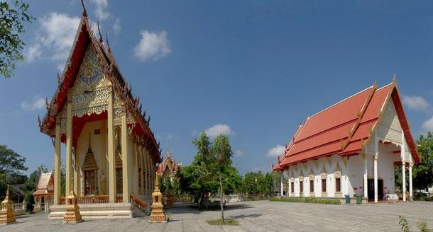 Ват Пра Тонг