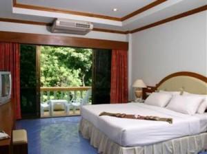 Апартаменты на Патонге