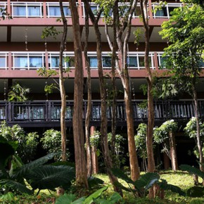 Отель Secret Cliff Resort & Restaurant
