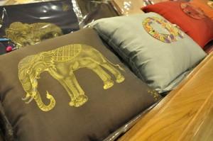 Магазин Thai Silk Collection