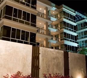 Отель Baan Karonview Phuket Resort