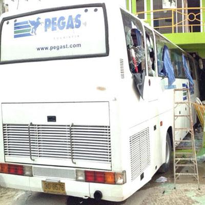 авария автобуса на Пхукете