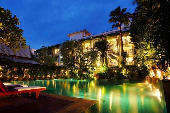 Burasari Resort Patong Phuket
